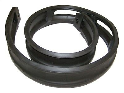 Windshield Seal-Cowl Weatherstrip Front Crown J5453950 fits 76-86 Jeep CJ7