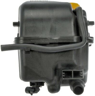 Engine Coolant Recovery Tank Front Dorman 603-376 fits 06-09 Saab 9-3