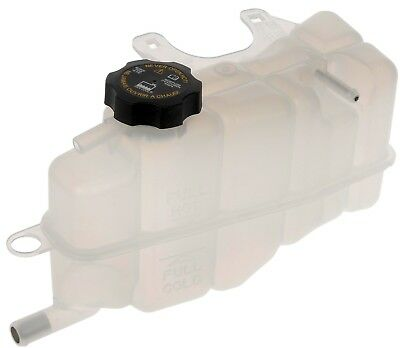 Engine Coolant Recovery Tank Front Dorman 603-143 fits 00-02 Oldsmobile Intrigue