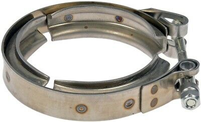 Exhaust Clamp Dorman 904-251 fits 03-07 Ford F-350 Super Duty 6.0L-V8