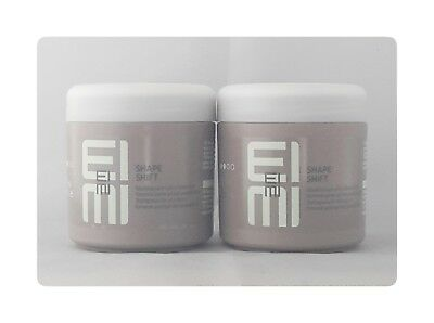 2x Wella EIMI SHAPE SHIFT Gum, 150 ml