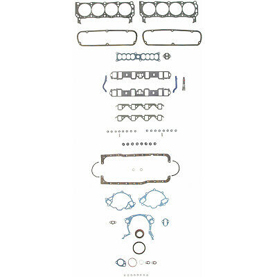 Engine Full Gasket Set-Kit Gasket Set SEALED POWER 260-1445