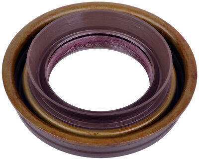 Transfer Case Output Shaft Seal Front SKF 13730