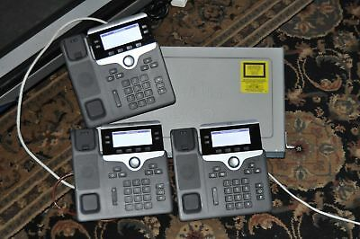 Cisco Unified IP Phone 7841 (CP-7841-K9)