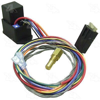 Engine Cooling Fan Controller-Temperature Switch HAYDEN 3651