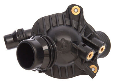 Engine Coolant Thermostat-Integrated Housing Thermostat fits 06-14 Z4 3.0L-L6