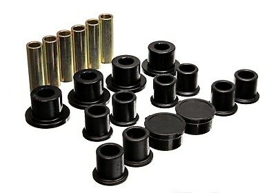 Leaf Spring Bushing Rear Energy 4.2154G