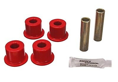 Leaf Spring Shackle Bushing Front/Rear Energy 3.2126R