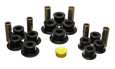 Leaf Spring Bushing Rear Energy 3.2141G