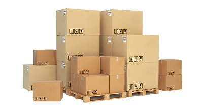 Wholesale Job Lot Mixed Brand New Items Car Boot Sale Value Boxes