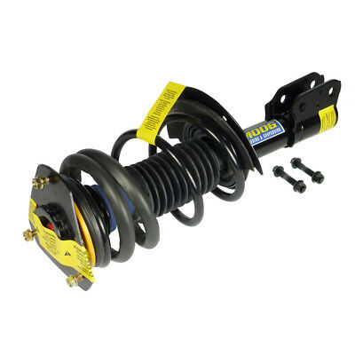 Suspension Strut and Coil Spring Assembly Front Moog ST8547