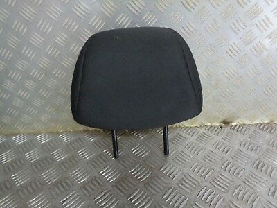 2008 Toyota Aygo 5Dr Driver Side Rear Head Rest