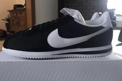 the best attitude 9cd8f 231ab Nike Cortez Nylon Premium Gr 45 Limited
