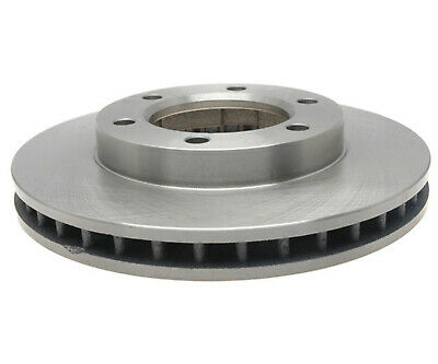Disc Brake Rotor-Professional Grade Front Raybestos 5020R