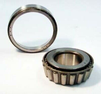 Manual Trans Main Shaft Pilot Bearing Left,Rear Outer SKF BR32004