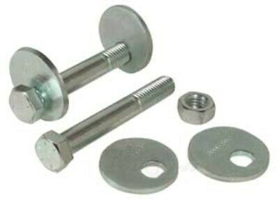 Alignment Cam Bolt Kit-4WD Front Specialty Products 25425