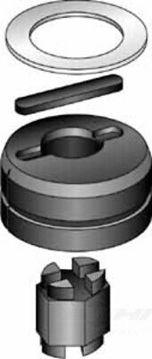 Alignment Caster/Camber Kit-Caster / Camber Kit Front Specialty Products 88940