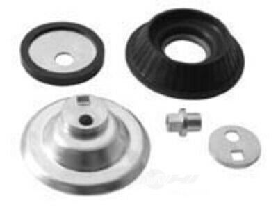 Alignment Camber Caster Plate Front Upper Specialty Products 89675