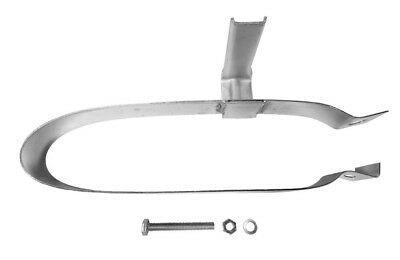 Exhaust Muffler Strap Left WALKER 36153