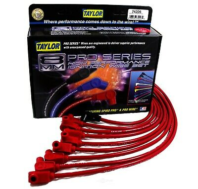 Ignition Wire Set Taylor Cable 74226