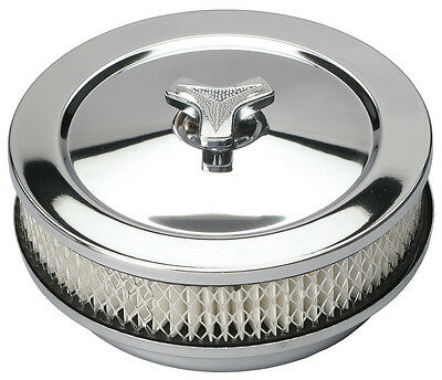 Air Filter & Housing Assembly Trans Dapt Performance 2292