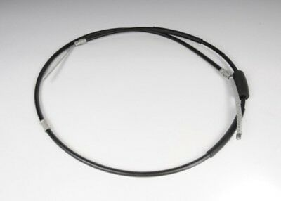 Parking Brake Cable Rear Right ACDelco GM Original Equipment 15023398