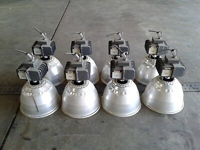 400 Watt Metal Halide High Bay Light Fixtures