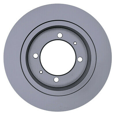 Disc Brake Rotor-Coated Front ACDELCO ADVANTAGE 18A1486AC fits 00-04 Volvo S40