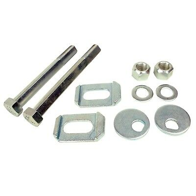 Alignment Cam Bolt Kit Front Lower ACDELCO ADVANTAGE MS40004
