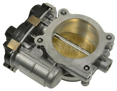Fuel Injection Throttle Body Assembly TECHSMART S20086
