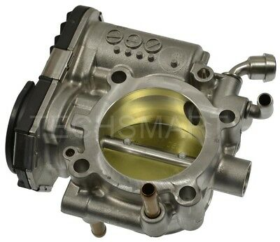 Fuel Injection Throttle Body Assembly TECHSMART S20204