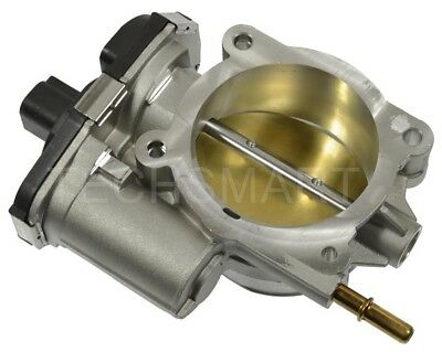 Fuel Injection Throttle Body Assembly TECHSMART S20093