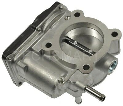 Fuel Injection Throttle Body Assembly TECHSMART S20133