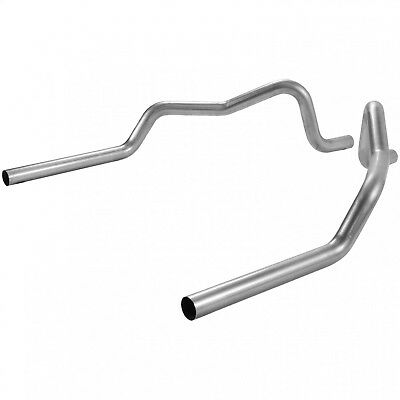 Exhaust Tail Pipe-Tailpipe Set FLOWMASTER 15801