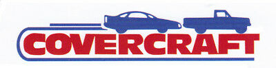 Front End Bra Covercraft MN497 fits 97-01 Toyota Camry