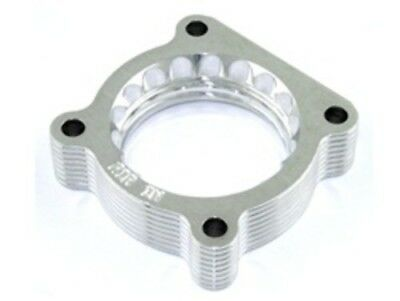 Fuel Injection Throttle Body Spacer-Silver Bullet fits 05-13 Tacoma 4.0L-V6