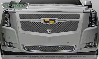 Grille Insert T-Rex 56189 fits 15-16 Cadillac Escalade