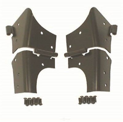 Windshield Hinge Rugged Ridge 11209.02 fits 97-06 Jeep Wrangler
