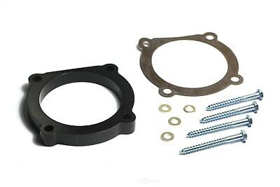 Fuel Injection Throttle Body Spacer fits 12-17 Jeep Wrangler 3.6L-V6