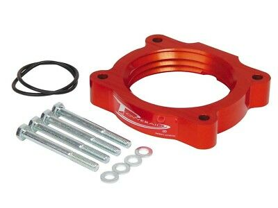 Fuel Injection Throttle Body Spacer Airaid 200-585-1