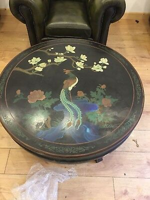 Antique Japanese  Furniture- Table