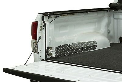 Truck Bed Orgnaizer Access Cover 60085