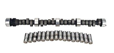 Engine Camshaft and Lifter Kit-Magnum(TM) Comp Cams CL12-224-4