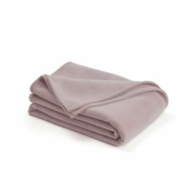 MARTEX VELLUX BLANKETS In All Size Colors Super Soft Warm