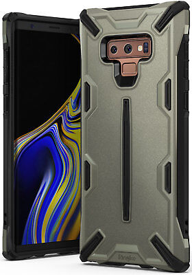 Galaxy Note 9 Case Ringke NEW[Dual-X] Dual Layer Drop Resistant Armor Protection