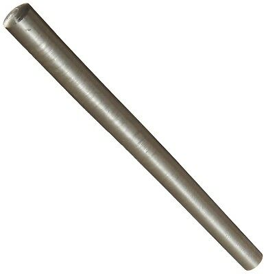 18-8 Stainless Steel Taper Pin, Plain Finish, Meets ASME B18.8.2, Standard To...