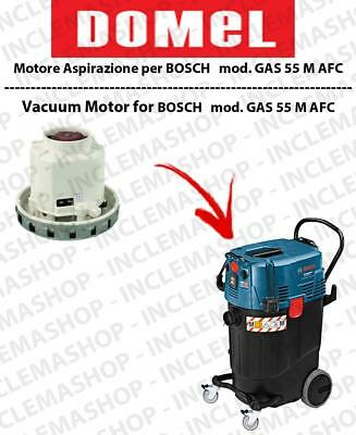GAS 35 l SFC+ DOMEL VACUUM MOTOR for vacuum cleaner BOSCH