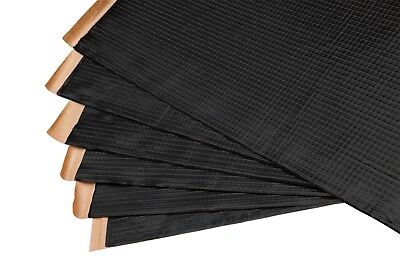 Noico Black Nologo 80 mil 36 sqft Car Sound Deadening Mat Deadener Insulation
