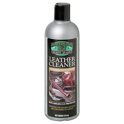 Leather Cleaner - 375 ml