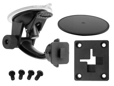 Windshield Dash Suction Car Mount for XM and Sirius Satellite Radios Single T
